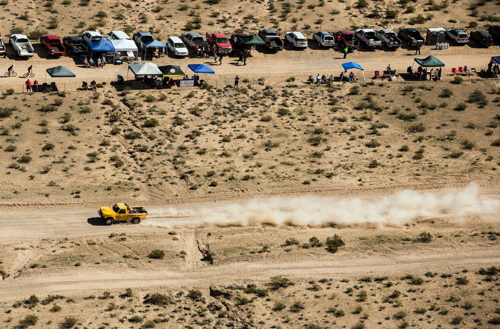 Purchase Spectator Parking Passes – The Mint 400
