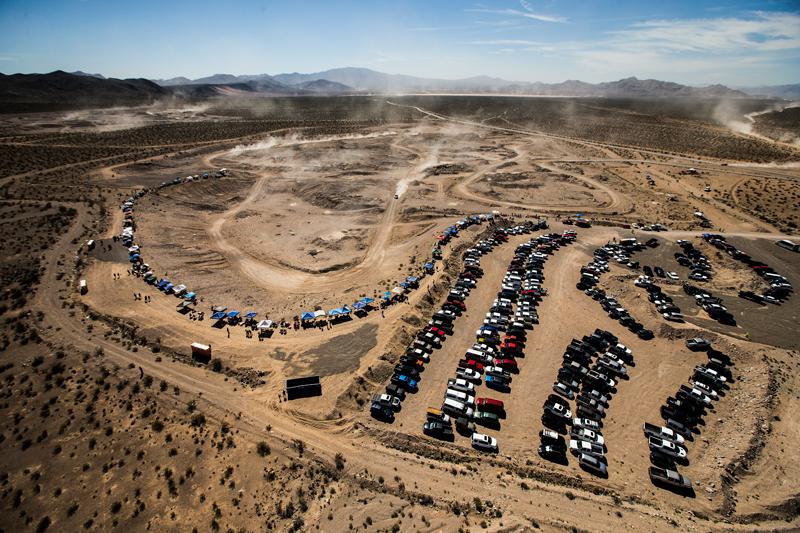 Mint 400 Spectator Parking Passes Sale Thursday December 15th