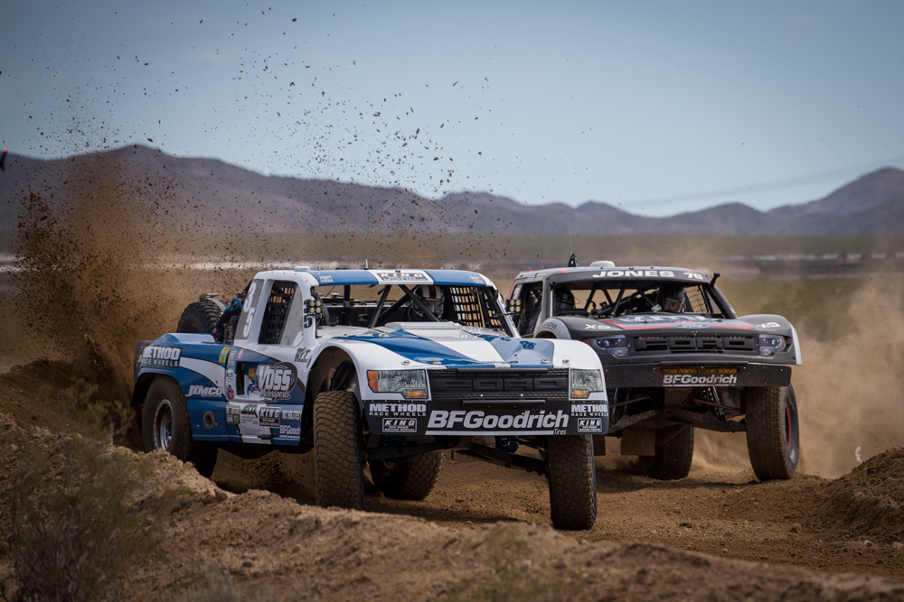 The Mint 400 – The Great American Off-Road Race