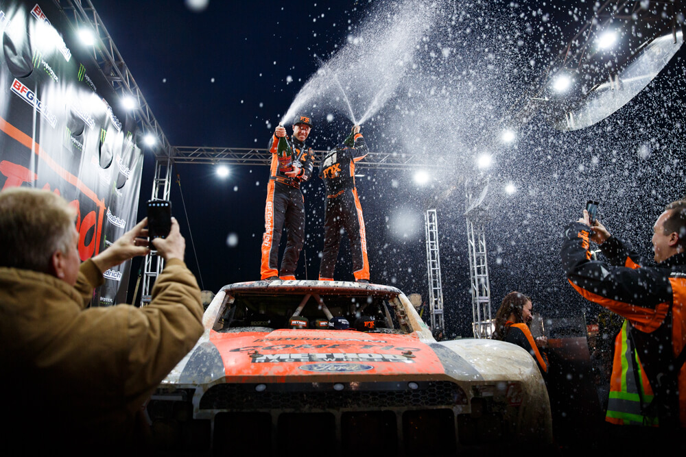 The Mint 400 to Operate Independently in 2020 and Beyond