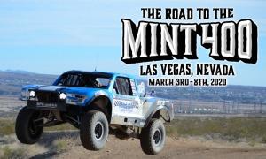 Road To The Mint Rafael Navarro x