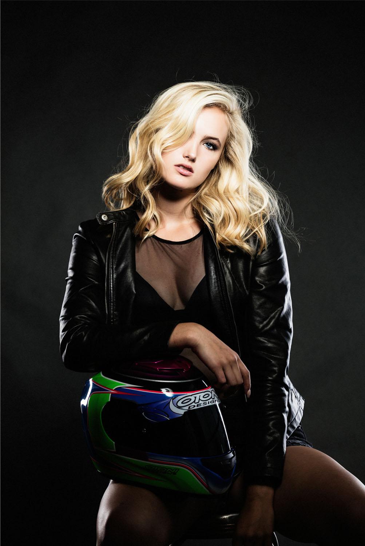 Ashley Lynn Graaf